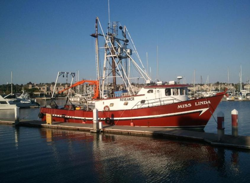 Blank for Coos bay fishing charters